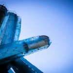 The 2010 Winter Olympic Cauldron - © 2013 Mariska Richters Photography