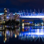 Rogers Arena, Vancouver, Canada