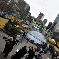 My Trip Down the Robson Square ZipTrek