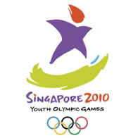 2010 Singapore Youth Olympics Official Theme Song