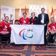 Canadian Olympic Committee Receives Funding of $5M Annually for 5 Years!