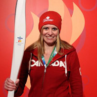 Sochi 2014 Olympic Torch