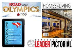 Published Media Logos