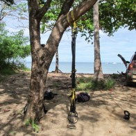 TRX in Tamarindo
