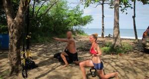 Tamarindo Workout