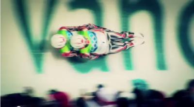 Sochi 2014 Luge Debut
