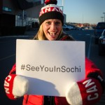 #SeeYouInSochi