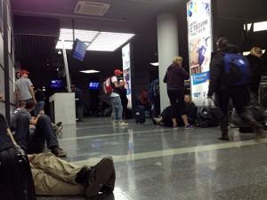 Sochi Airport