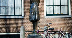 Anne Frank, 1929-1945