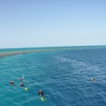 Diving the Great Blue Hole in Belize