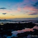 Costa Rica Sunset in Tamarindo