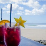Happy Hour at Playa Tamarindo, Costa Rica