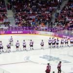 Canada vs Latvia Quarterfinal