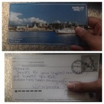 @SilliGwailo's Postcard