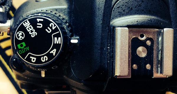 Camera Settings - Nikon D7000