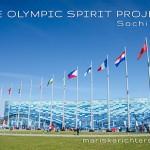 Postcard: Sochi 2014 Iceberg Palace