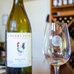 Cherry Point Estate Winery - Pinot Gris