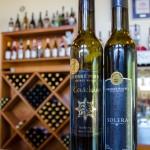 Cherry Point Vineyard - Dessert Wines