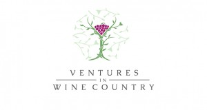 Ventures in Wine Country Logo
