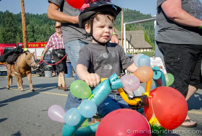Cobble Hill Fair 2014-18