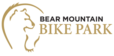 Bear Mountain Bike Park - logo