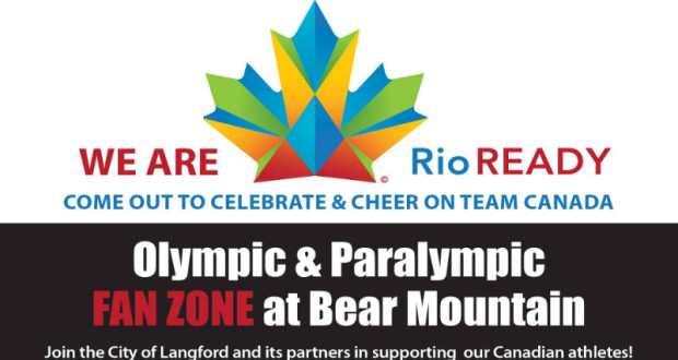 The Olympic Spirit Project is RioReady!