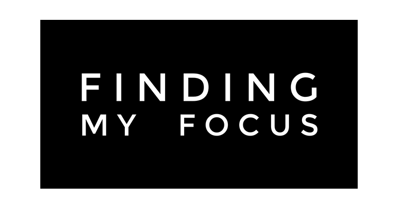 finding-my-focus