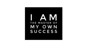 i-am-the-master-of-my-own-success