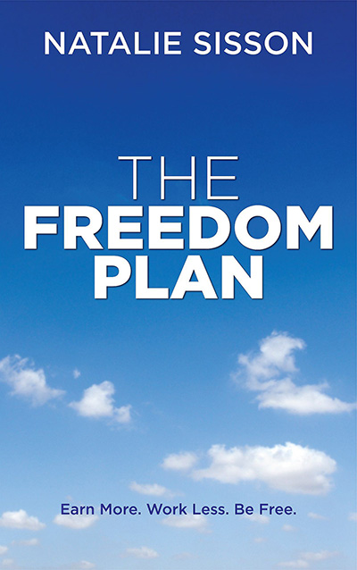 Join the Freedom Plan with Natalie Sisson
