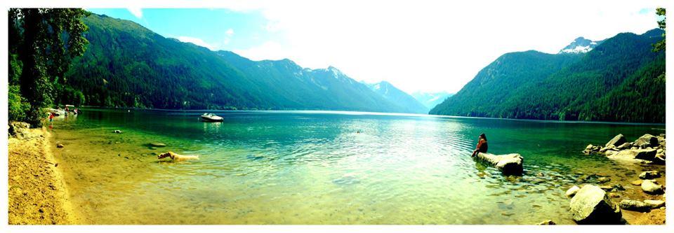 Chilliwack Lake