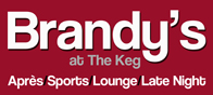 Brandy's at The Keg