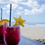 Happy Hour at Playa Tamarindo, Costa Rica