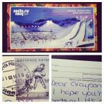OneMoreJenn's Postcard
