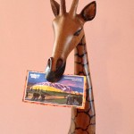 Peter Gorham's Postcard