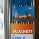 @SergioFelter's Postcard