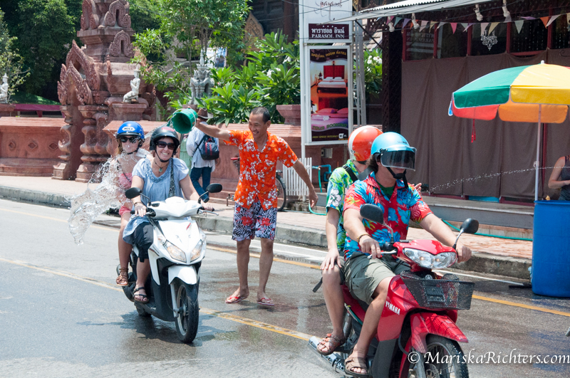 Songkran-9