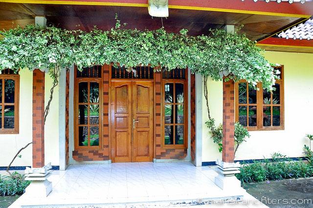 Villa Kembang Kertas Bali - Sunset House