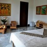Villa Kembang Kertas Bali - Bedroom