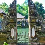 Temple near Ubud, Bali