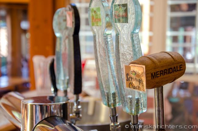Merridale Cidery - Cider Bar
