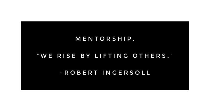 Mentorship #10dbc